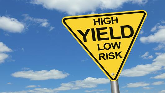 high-yield-low-risk