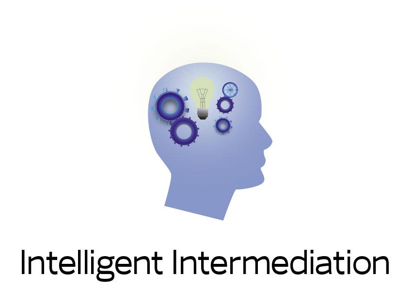 intelligent-intermdiation